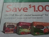 15 Coupons $1/1 Sweet Baby Ray's Dipping Sauce 6/30/2016