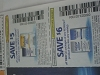 15 Coupons $30/1 Philips Sonicare Flexcare+, Platinum or DiamondClean Rechargeable Toothbrush 12/31/2016