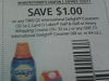15 Coupons $1/3 Pillsbury Refrigerated Baked Goods 3/4/2017