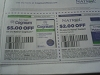 15 Coupons $3/1 Alka Seltzer Plus Multi Sympton Cold & Flu Free of Dyes & Preservatives 12/31/2016