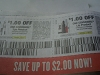 15 Coupons $2/1 One a Day 12/31/2016