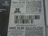 15 Coupons $1/2 Hefty Silder Bags 12ct+ 8/31/2016