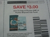15 Coupons $.50/1 Lady Speed Stick Antiperspirant / Deodorant 2.3oz DND 10/10/2015