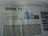 15 Coupons Buy 1 Febreze Air Effects Get 1 FREE 1/14/2017