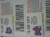 15 Coupons $2/1 Dove Men+Care Body Wash 13.5oz+ 1/15/2017