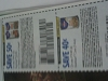 15 Coupons $1/1 Downy Product ( Unstopables, Libre Enjuague, or Downy Liquid 12 Load) 10/24/2015