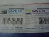 15 Coupons $2/1 Axe Deodorant Stick, Antiperspirant, Dry Spray or Daily Fragrance 10/25/2015