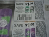 15 Coupons Buy 1 Suave Body Wash Get 1 FREE 10/11/2015