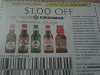 15 Coupons $.50/1 Healthy Life Dieter's Dream Bread 3/31/2017