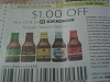 15 Coupons $.50/1 Lewis 1/2 Loaf Bread 3/31/2017