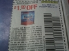 15 Coupons $3/2 Purex Liquid, Ultrapacks or PowerShot Detergents 54ct or 90oz+ 10/11/2015