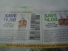 15 Coupons $1/1 Reynolds Wrap 95 sqft (no Wrappers) 2/28/2017