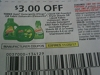 15 Coupons $1/4 Uncle Ben's Rice 3/5/2017