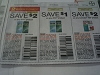 15 Coupons $1/2 Wishbone Dressings 9/12/2016 DND