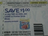 15 Coupons $1/2 Kool Aid Liquid or Powder Drink Mixes 6/25/2017