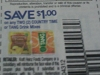 15 Coupons $1/2 Country Time or Tang Drink Mixes 6/25/2017