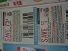 15 Coupons $.75/1 Wet Ones + 15 Coupons $1/2 Wet Ones 6/30/2017