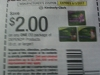 15 Coupons $2/1 Depend Products 8ct+ 6/3/2017
