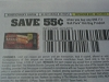 15 Coupons $.55/1 Ball Park Hot Dog DND 6/11/2017
