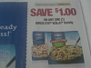 15 Coupons $1/1 Birds Eye Viola Variety 7/7/2017