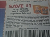 15 Coupons $1/1 Arm & Hammer Single Dose Detergent 6/7/2017