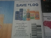 15 Coupons $1/1 Arrid or Arm & Hammer UltraMax Antiperspirant or Deodorant 6/3/2017