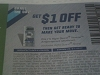 15 Coupons $1/1 Right Guard Xtreme Antiperspirant Deodorant 5/21/2017