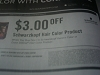 15 Coupons $3/1 Schwarzkopf Hair Color WYB 1 Color Ultime or Keratin Color 6/3/2017