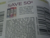 15 Coupons $.50/1 Pure Silk 8oz Shave Cream or Twin Pack 6/3/2017