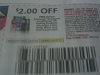 15 Coupons $2/2 Herbal Essences Shampoo Conditioner or Styling 5/20/2017