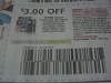 15 Coupons $3/3 Herbal Essences Shampoo Conditioner or Styling 5/20/2017