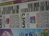 15 Coupons $2/1 Miralax 10ct or Mirafiber + 15 Coupons $2/1 Phillips Colon Heath or Fiber Good Gummies 6/3/2017