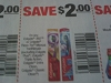 15 Coupons $2/1 Colgate 360 or Floss Tip Manual Toothbrush 5/13/2017