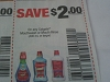 15 Coupons $2/1 Colgate Mouthwash or Mouth Rinse 400ml 5/20/2017