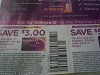 15 Coupons $3/1 Allegra D Allergy & Congestion + 15 Coupons $5/1 Allegra Allergy 24HR 24ct+ 6/3/2017