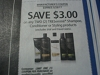 15 Coupons $3/2 Tresemme Shampoo Conditioner or Styling 5/28/2017