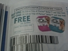 15 Coupons Buy 1 Get 1 FREE Purina Bella Wet Dog Food 3.5oz Tray 7/14/2017