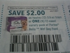 15 Coupons $2/12 3.5oz Trays or 1 12ct Purina Bella Wet Dog Food 7/14/2017