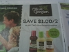 15 Coupons $1/2 Olive Garden Dressings 8/31/2017