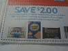 15 Coupons $2/1 Honey Maid Grahams and 1 Kraft Jet Puffed Marshmallows and 1 Hersey's Milk Chocolate 6pk 6/24/2017