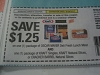 15 Coupons $1.25/1 Oscar Mayer Deli Fresh Lunch Meat AND 1 Kraft Singles 6/24/2017