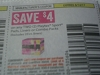 15 Coupons $4/2 Playtex Sport Pads Liners or Combo Packs (no 20ct Liners) 6/14/20147