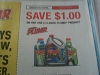 15 Coupons $1/1 Liquid Plumr 7/15/2017