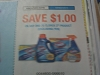 15 Coupons $1/1 Clorox 2 (no Pen) 6/21/2017