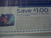 15 Coupons $1/1 Fiji Water Multipack or Case Pack 330ml 7/21/2017