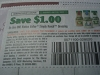 15 Coupons $1/1 Hidden Valley Simply Ranch Dressing 7/16/2017
