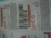 15 Coupons $3/1 Eucerin Body 8oz + 15 Coupons $3/1 Eucerin Baby 2 - 13.5oz 6/3/2017