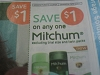 15 Coupons $1/1 Mitchum 6/24/2017