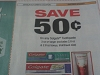 15 Coupons $.50/1 COLGATE TOOTHPASTE 3OZ+ 6/3/2017
