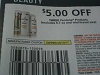 15 Coupons $5/3 Pantene Products 6/10/2017